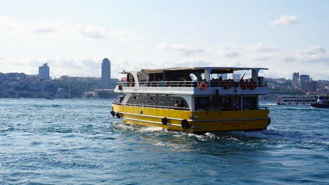 2-hour-golden-horn-and-bosphorus-cruise-tour - 5