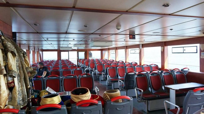 2-hour-golden-horn-and-bosphorus-cruise-tour - 4