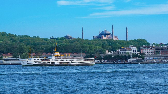 2-hour-golden-horn-and-bosphorus-cruise-tour - 12