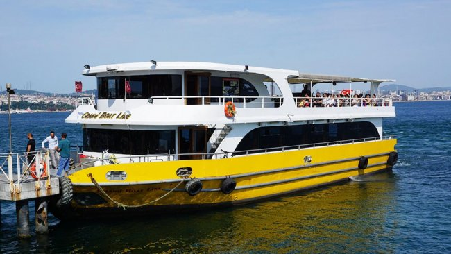 2-hour-golden-horn-and-bosphorus-cruise-tour - 3