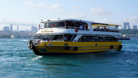 2-hour-golden-horn-and-bosphorus-cruise-tour - 1