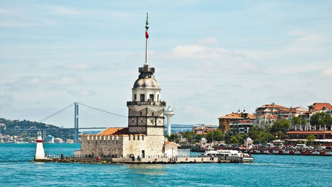 2-hour-golden-horn-and-bosphorus-cruise-tour - 9