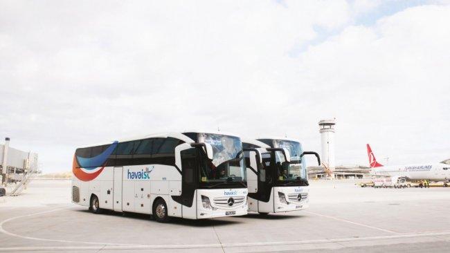 HAVAIST - Istanbul Airport Shuttle - 2