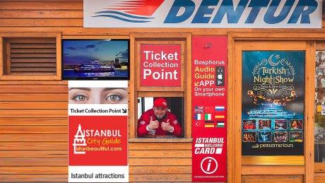Bosphorus Cruise in Istanbul - 2
