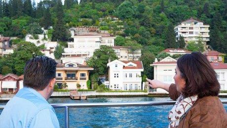 Bosphorus Cruise Saver Combo Audio guide APP Tour - 8