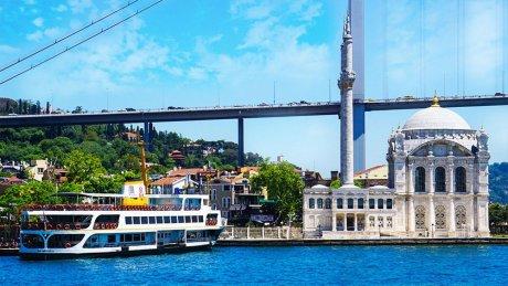 Bosphorus Cruise Saver Combo Audio guide APP Tour - 5