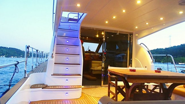 bosphorus-sunset-cruise-on-a-private-yacht - 4