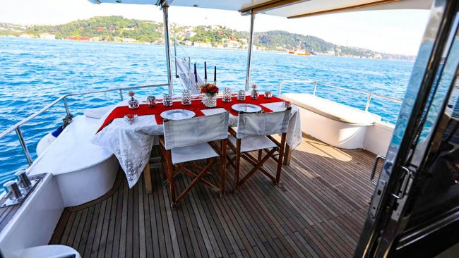 bosphorus-sunset-cruise-on-a-private-yacht - 6