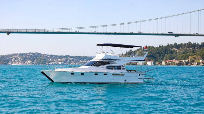 bosphorus-sunset-cruise-on-a-private-yacht - 2