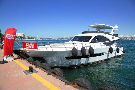 bosporus sunset cruise on luxury yacht 2021 pier - 9