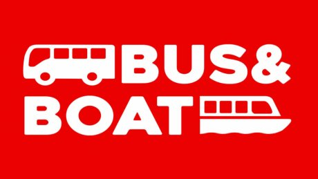 Bus-and-Boat-Istanbul - 1
