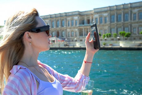 Capture the best photos with a sparkling Bosphorus backdrop - 18