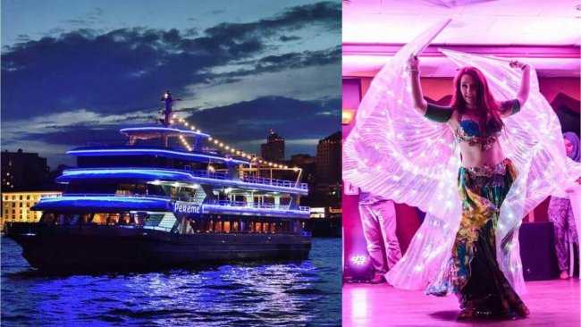 first-class-bosphorus-dinner-cruise-and-oriental-show - 6
