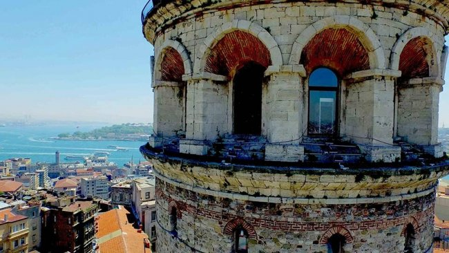 galata-tower-ticket-and-walking-tour - 3