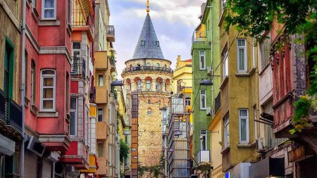 galata-tower-ticket-and-walking-tour - 1