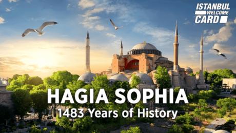 Hagia Sophia Saver Combo Audio guide APP Tour - 2