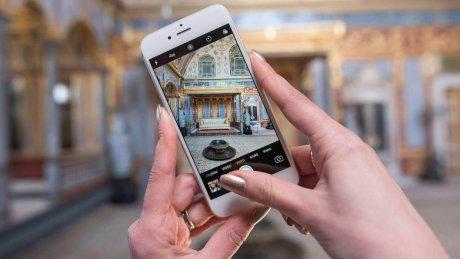 Hagia Sophia Saver Combo Audio guide APP Tour - 7