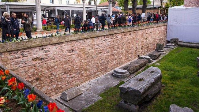 hagia-sophia-tour-historian-guide - 13