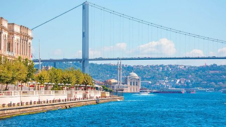 hop-on-hop-off-bosphorus-ticket-and-audio-guide - 2