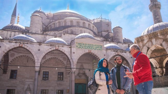 istanbul-blue-mosque-and-sultanahmet-square-tour - 7