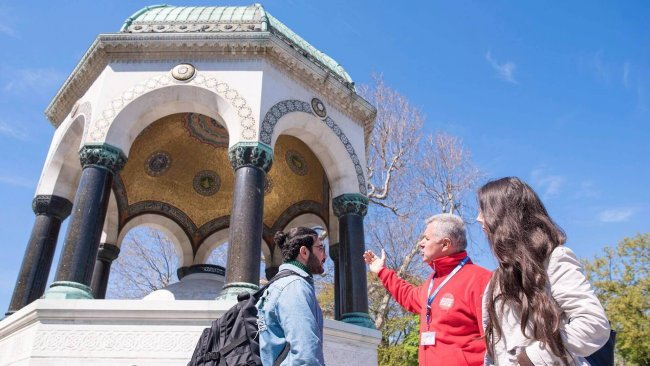 istanbul-blue-mosque-and-sultanahmet-square-tour - 5