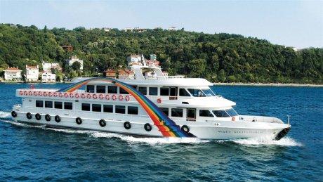 istanbul-bosphorus-cruise-and-audio-guide - 8