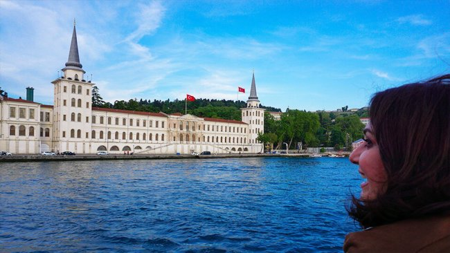 istanbul-bosphorus-cruise-and-audio-guide - 17