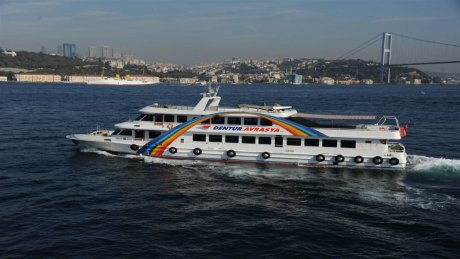 istanbul-bosphorus-cruise-and-audio-guide - 3