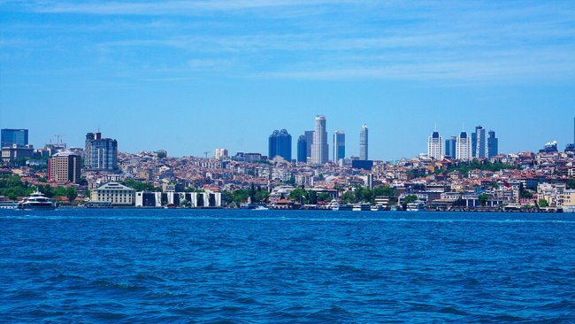 istanbul-bosphorus-cruise-and-audio-guide - 20
