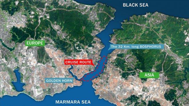 istanbul-bosphorus-cruise-and-audio-guide - 6