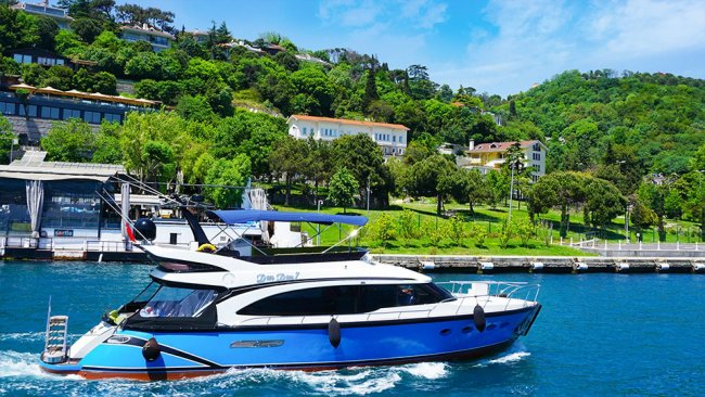 istanbul-bosphorus-cruise-and-audio-guide - 12