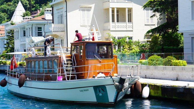 istanbul-bosphorus-cruise-and-audio-guide - 18