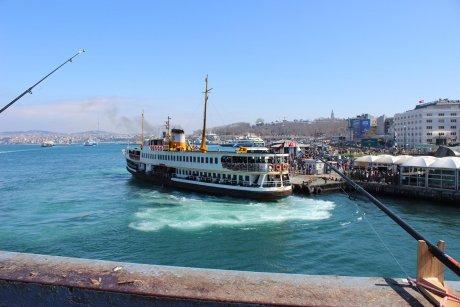 Istanbul Free Walking Tour at Taksim, Galata Tower and Dervish Lodge - 4