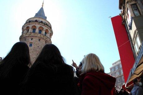 Istanbul Free Walking Tour at Taksim, Galata Tower and Dervish Lodge - 6