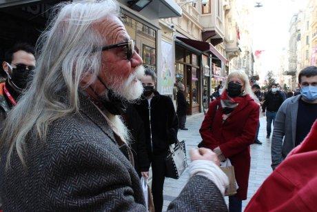 Istanbul Free Walking Tour at Taksim, Galata Tower and Dervish Lodge - 12