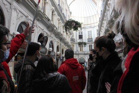 Istanbul Free Walking Tour at Taksim, Galata Tower and Dervish Lodge - 15