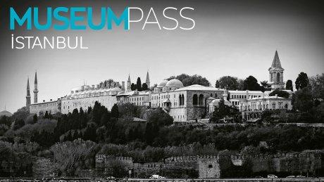 Istanbul Museum Pass - 1
