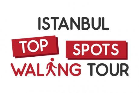 Istanbul Walking Tour - 3