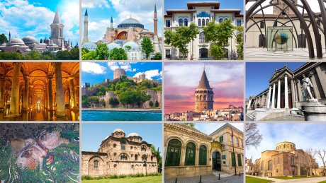 Istanbul Welcome Card Deluxe - 2