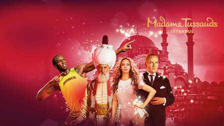 madame-tussauds-istanbul - 1