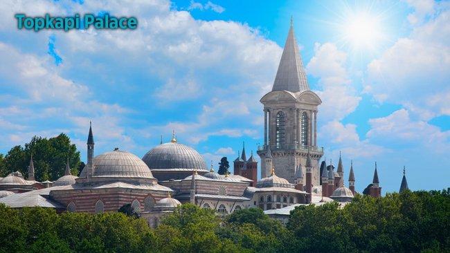 Istanbul Museum Pass - 2