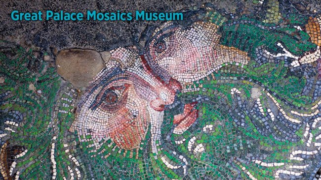 Istanbul Museum Pass - 7