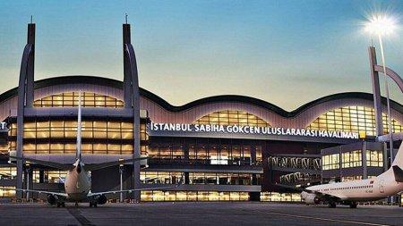 private-transfer-sabiha-gokcen-airport - 1