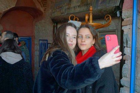 top-spots-walking-tour-istanbul-hagia-sophia - 22