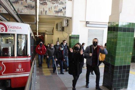top-spots-walking-tour-istanbul-hagia-sophia - 31