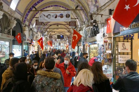 top-spots-walking-tour-istanbul-hagia-sophia - 14