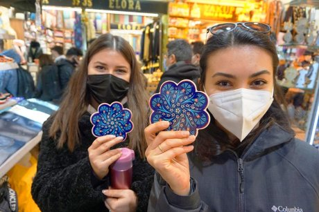 top-spots-walking-tour-istanbul-hagia-sophia - 21