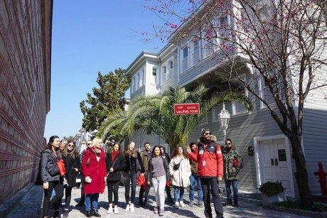 top-spots-walking-tour-istanbul-hagia-sophia - 5