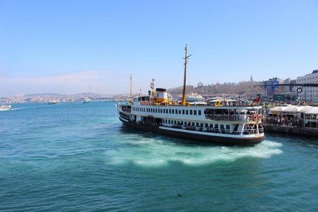 top-spots-walking-tour-istanbul-hagia-sophia - 28
