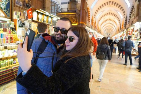 top-spots-walking-tour-istanbul-hagia-sophia - 25